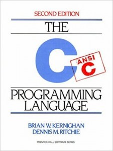 C Programming Language Pdf