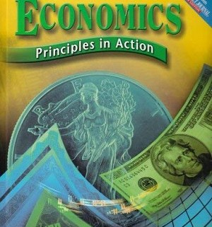 Economics Textbook Pdf