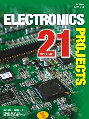 Electronics Projects Pdf