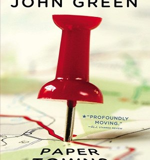 Papers Town Pdf