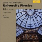 University Physics 13th Edition Pdf Free Download