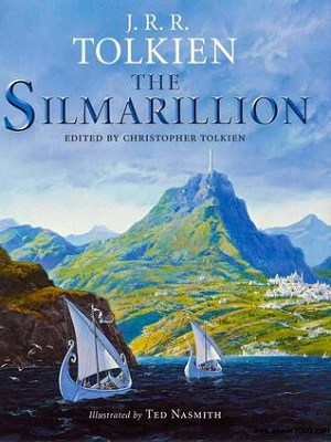 the silmarillion pdf