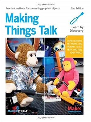 Making Things Talk Pdf