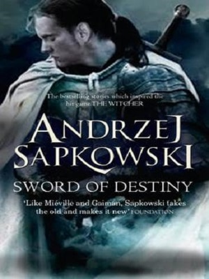 Sword of Destiny Pdf