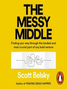 The Messy Middle Pdf