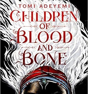 Children of Blood and Bone Pdf