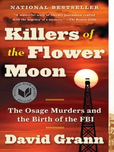 Killers of the Flower Moon Pdf