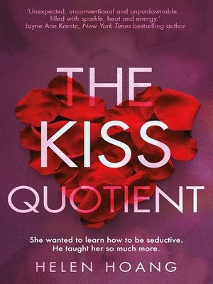 The Kiss Quotient Pdf