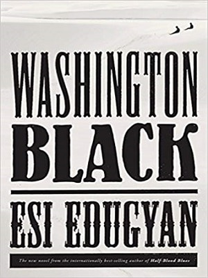 Washington Black Pdf