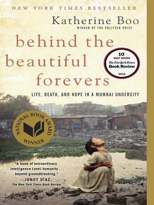 Behind the Beautiful Forevers Pdf