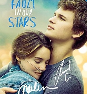 The Fault in Our Stars Pdf