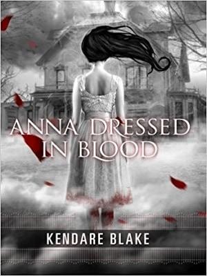 Anna Dressed in Blood Pdf