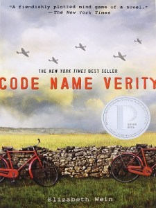 Code Name Verity Pdf