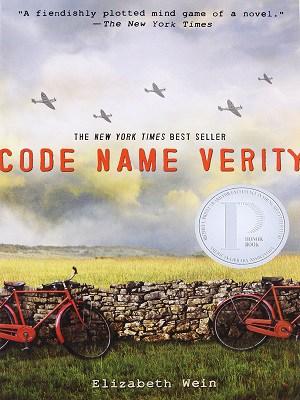 Code Name Verity Pdf