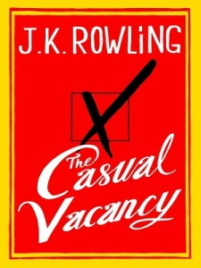 The Casual Vacancy Pdf