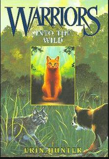 Into the Wild (Warriors) PDF