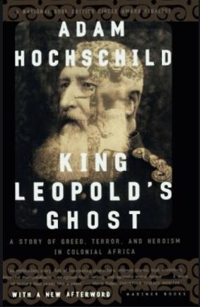 King Leopold's Ghost PDF