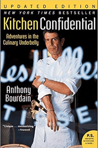 Kitchen Confidential PDF