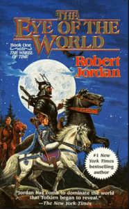 The Eye of the World PDF