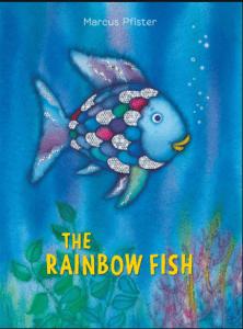 The Rainbow Fish PDF