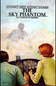 The Sky Phantom PDF