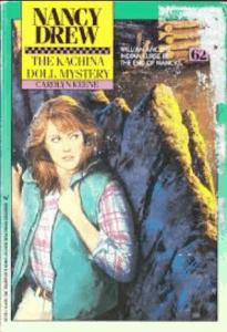 The Kachina Doll Mystery PDF