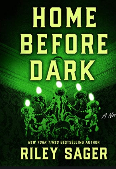 Home Before Dark PDF