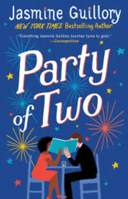 Party of Two PDF