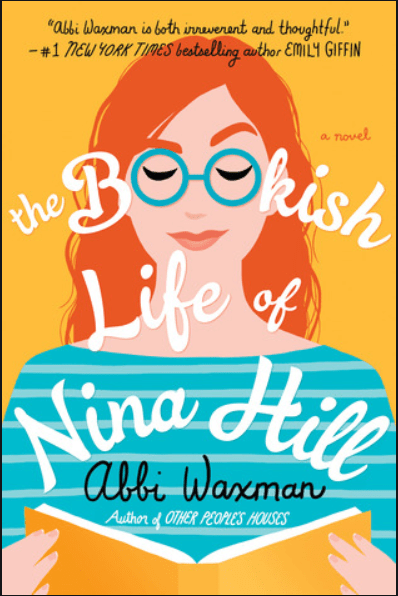 The Bookish Life of Nina Hill PDF