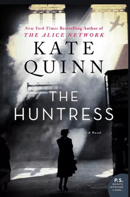 The Huntress PDF