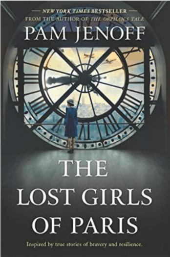The Lost Girl of Paris PDF