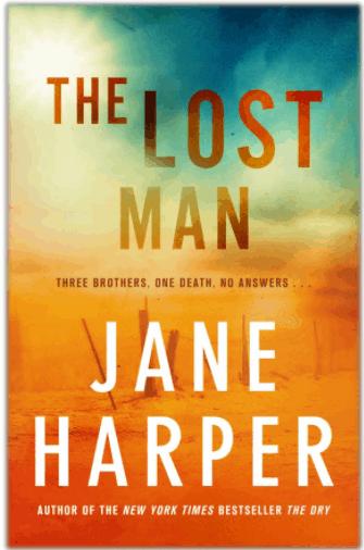The Lost Man PDF