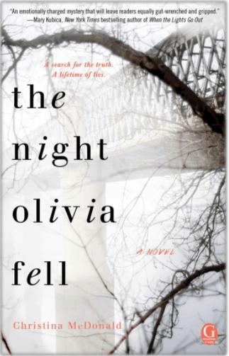 The Night Olivia Fell PDF