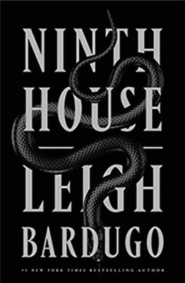 The Ninth House PDF
