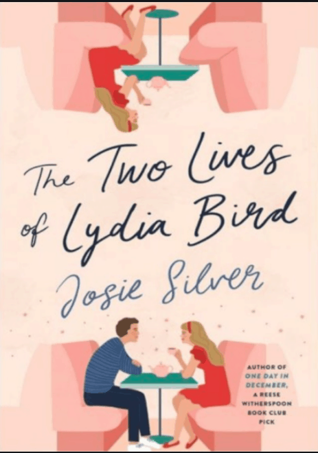 The Two Lives of Lydia Bird PDF