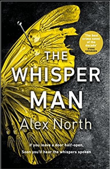 The Whisper Man PDF