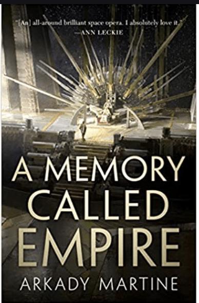 A Memory Called Empire PDF
