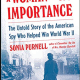 A Woman of No Importance PDF
