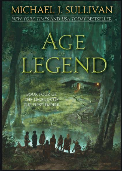 Age of Legend PDF