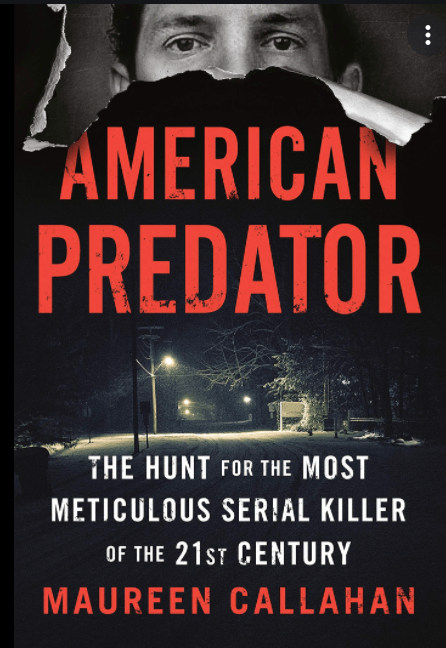 American Predator PDF