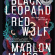 Black Leopard, Red Wolf PDF