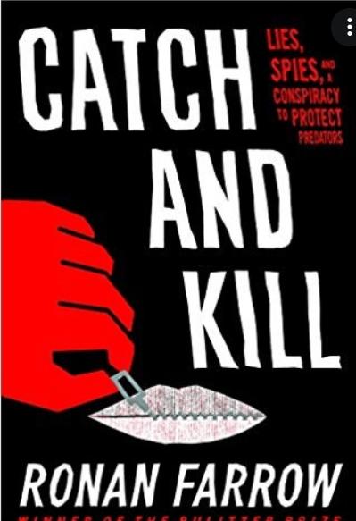 Catch and Kill PDF