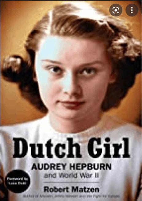 Dutch Girl PDF