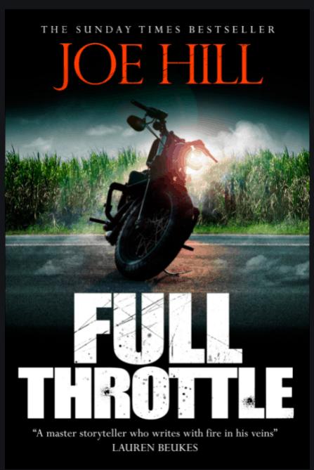 Full Throttle PDF