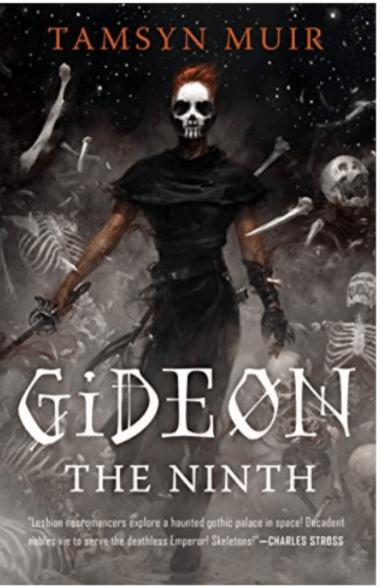 Gideon the Ninth PDF