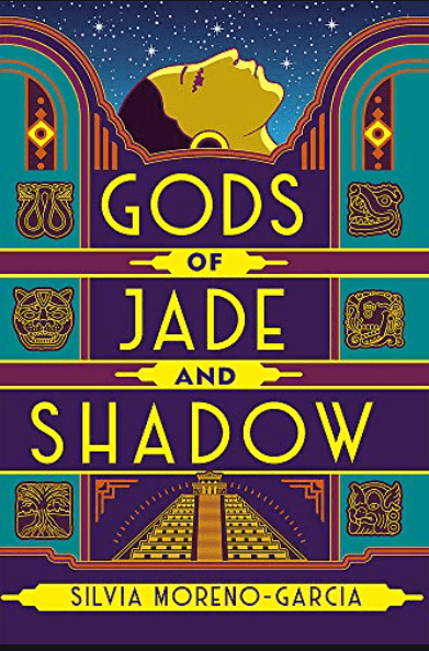 Gods of Jade and Shadow PDF