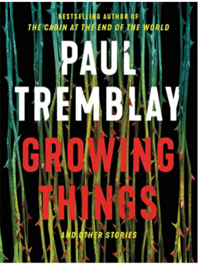 Growing Things and Other Stories PDF