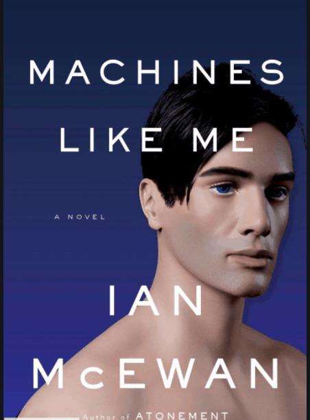 Machines Like Me PDF