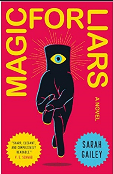 Magic For Liars PDF