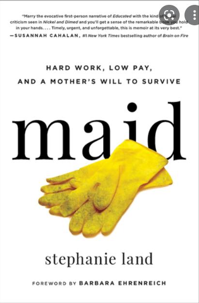Maid PDF